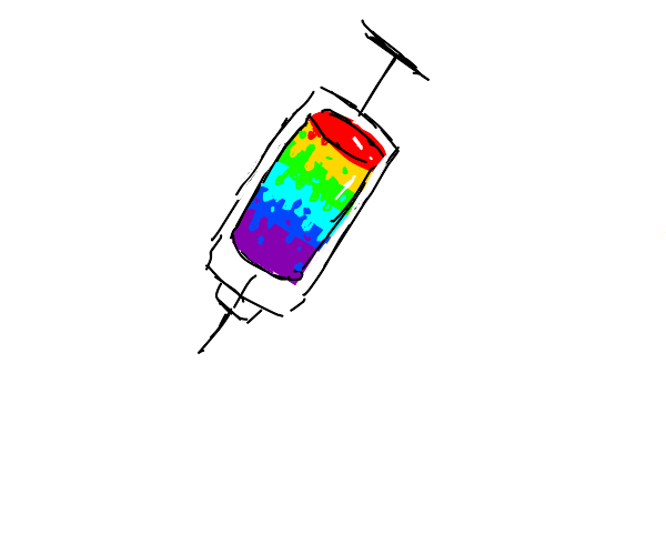 A queer vaccine