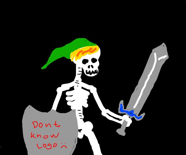 skeletal link