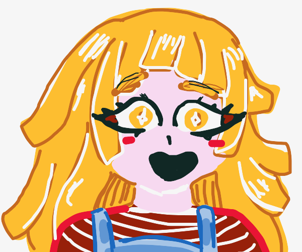 anime goldilocks