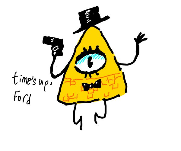 Bill Cypher holds a shotgun