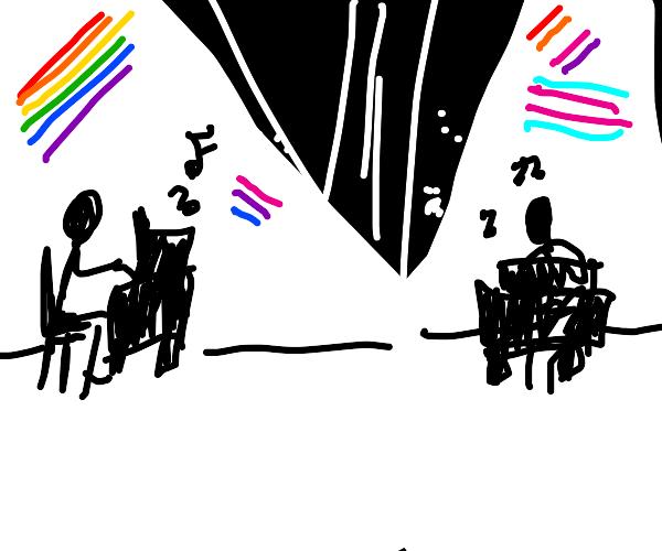 Pride Piano Concert