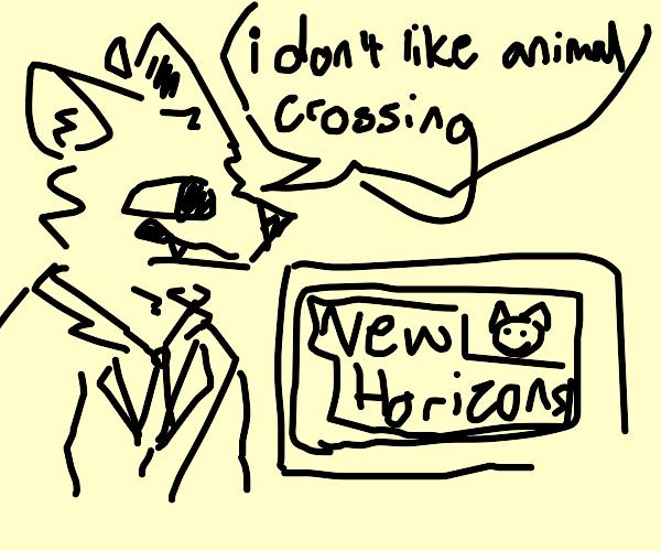 furry don like animal crossing