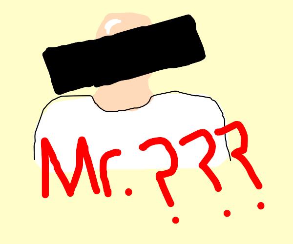 mr. ???