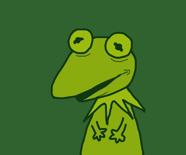 Kermit Krisis