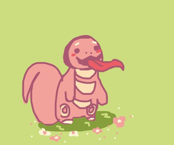 Cute Lickitung