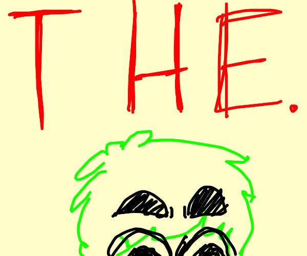 T H E