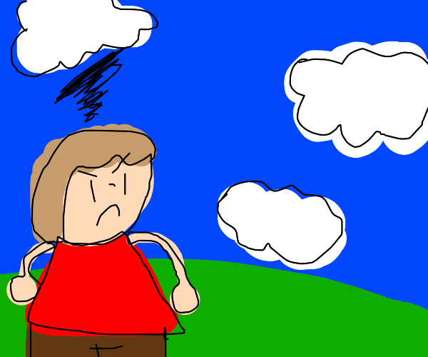 Judging the weather