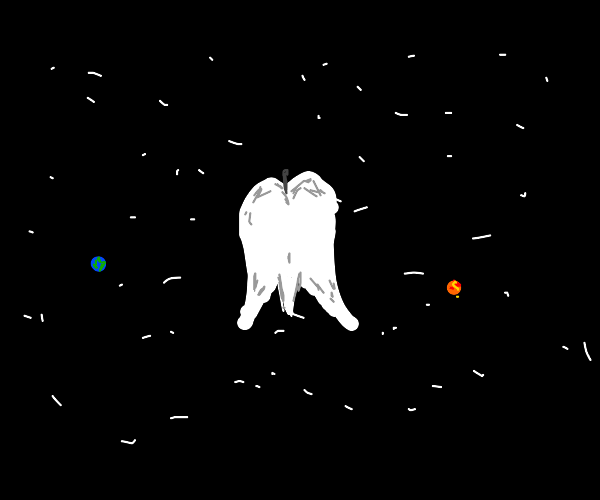 Space Tooth