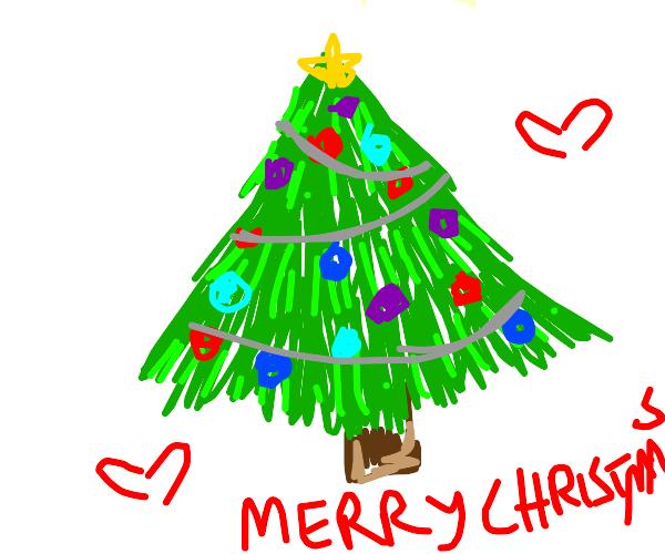 isss christmas