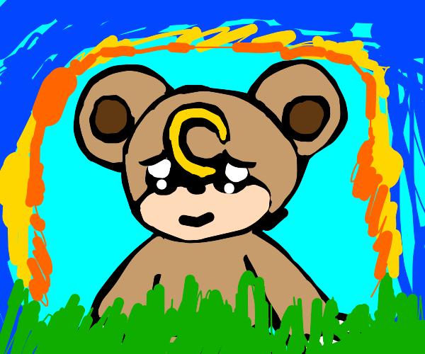 Teddiursa (Pokémon)
