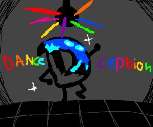 Dranception