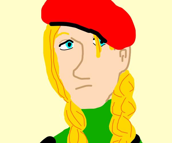 Cammy (street fighter)