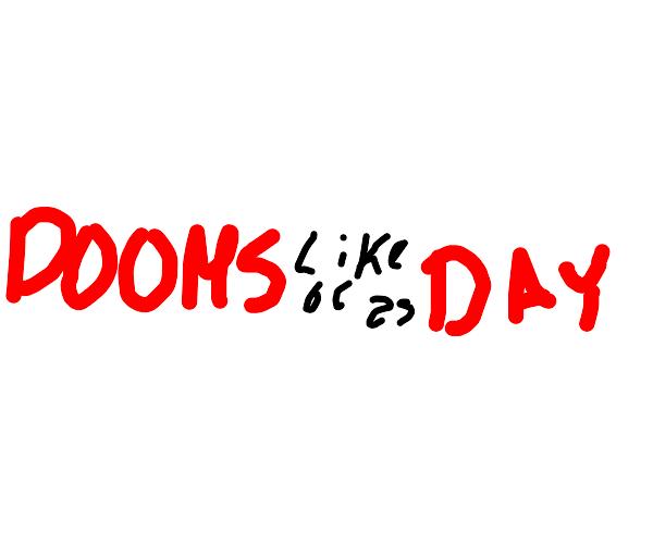 Smilie in Doomsday