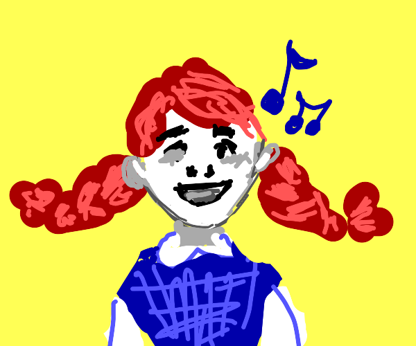 wendys wants to sing