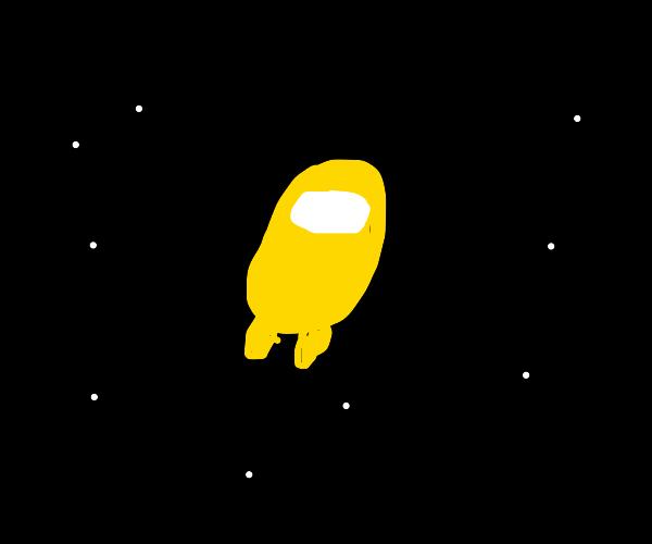Yellow (among us)