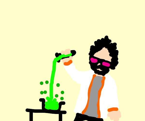 #1 Chemist