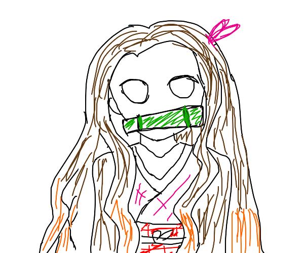 Nezuko - Demon slayer