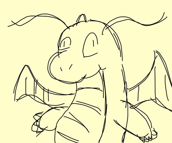 a rare pokemon