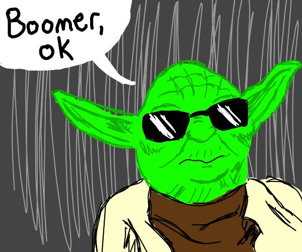 Boomer ok