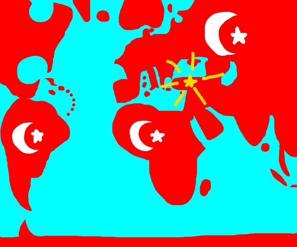 Turkey has everything