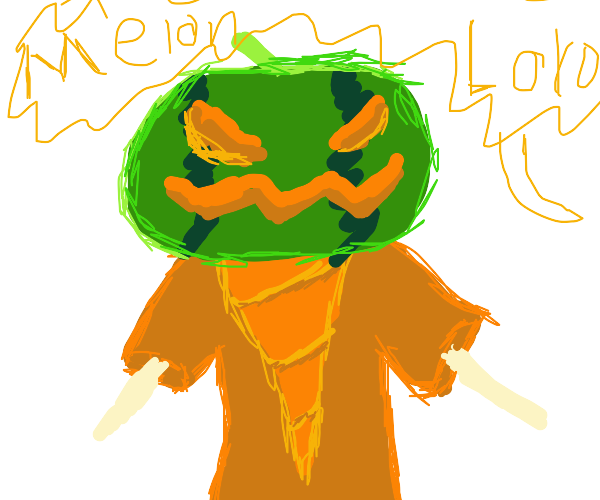 I AM NOT TOPH! I AM MELON LORD! MUAHAHAHA