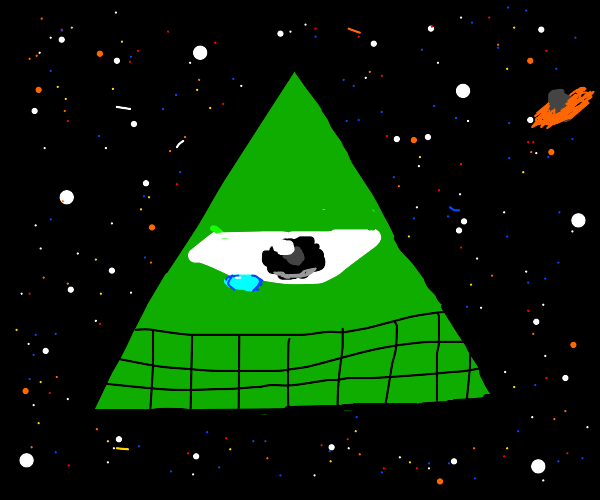 Sad Illuminati