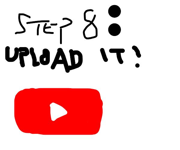 Step 7: Analyze the whole fuckin video