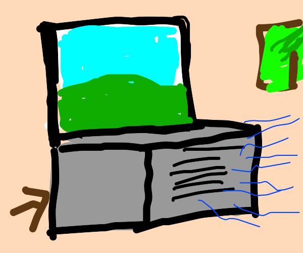 Air conditioner machine