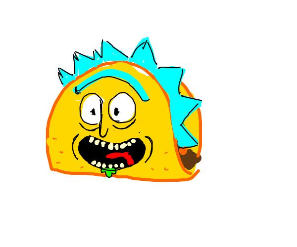 Taco Rick