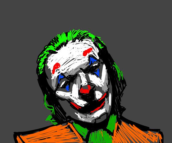 """""""im the joker baby!"""""""
