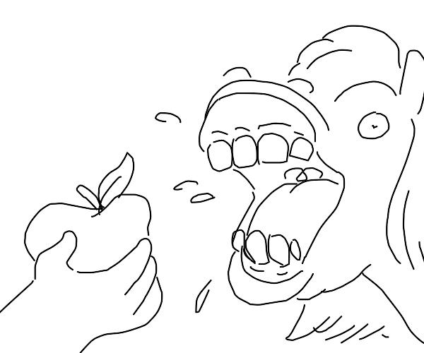 Pony want Apple