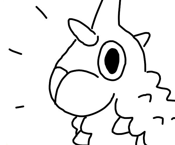 your favorite pokemon
