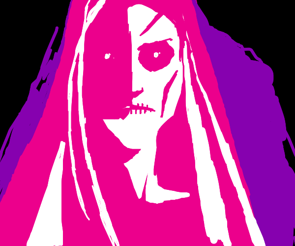 La Muerte Rosa! D: