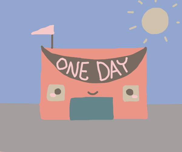 1 day school