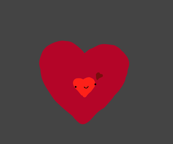 Heart inception