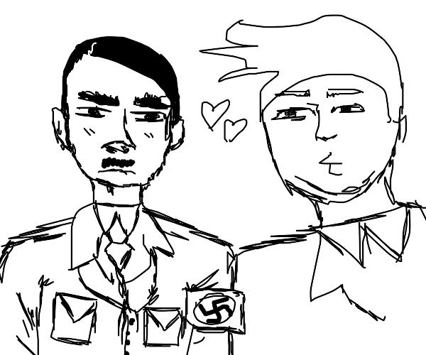 Hitler and Trumps Secret love life