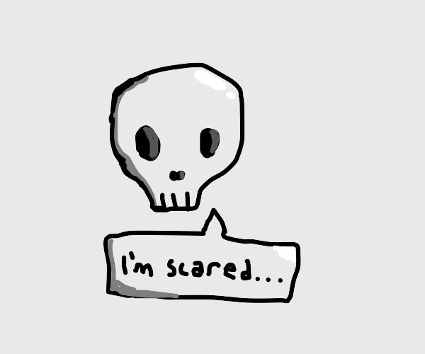 Spineless Skull