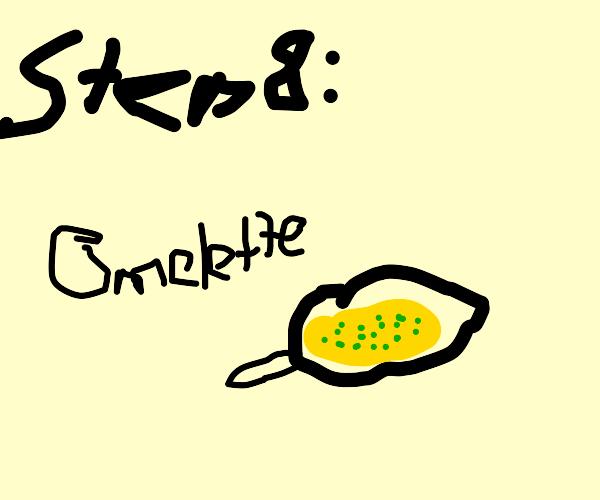 Step 7: Incubate snake eggs