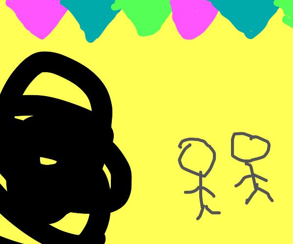 Black Celebration Party