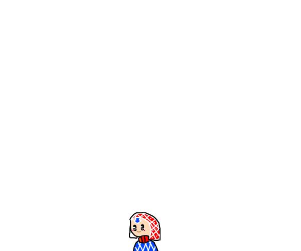 Tiny Mista
