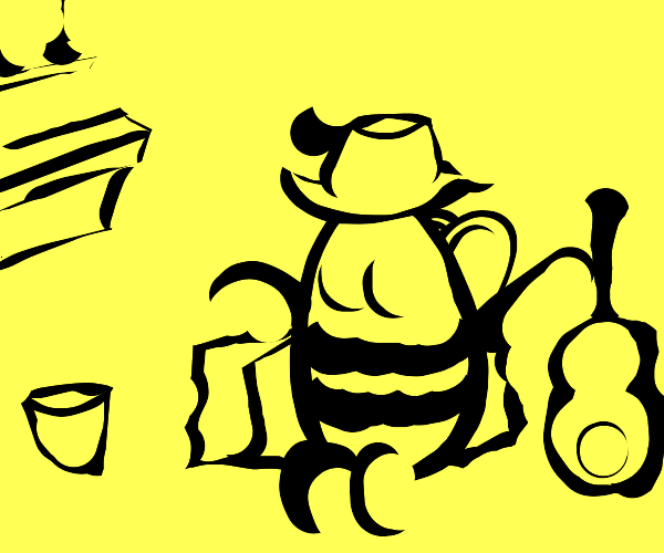 Country bumbles