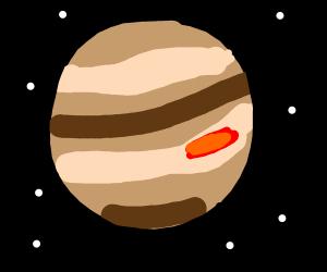 Planting Jupiter