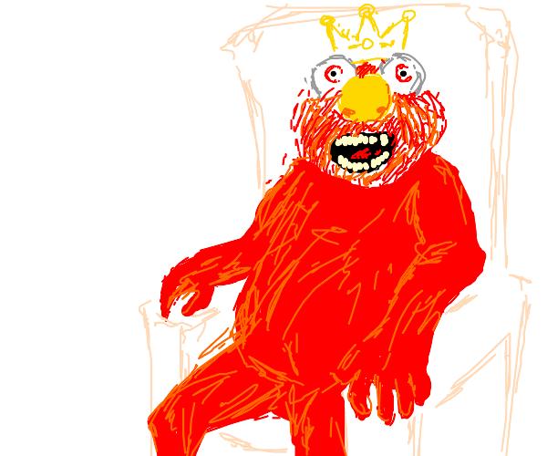 emperor red yellmo