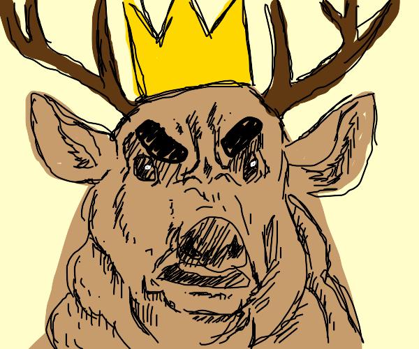 King Buck