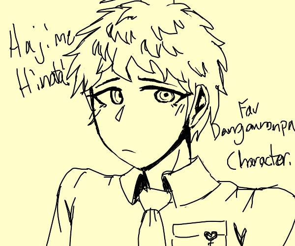 fav danganronpa character?