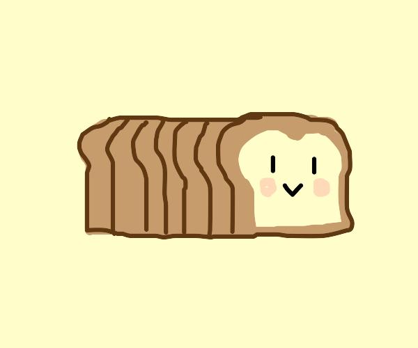cheeky bread
