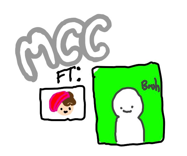 mcc (minecraft championship) video