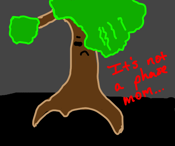 Emo tree