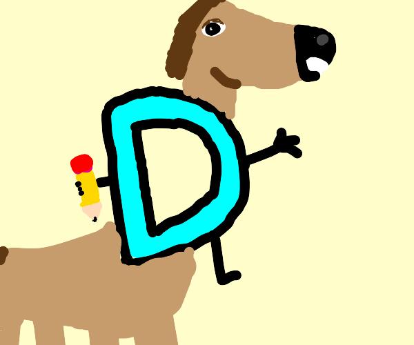 Drawception horse