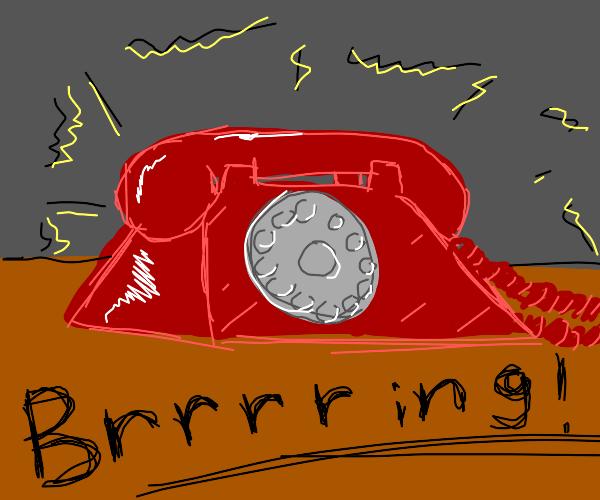 Pone call